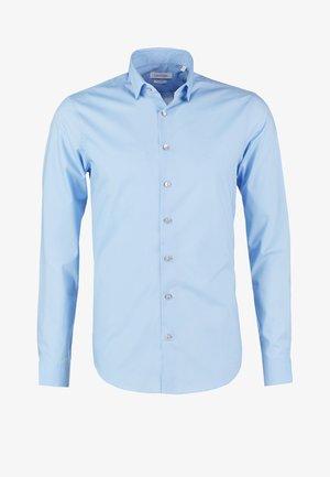 BARI SLIM FIT - Formal shirt - blue