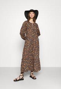 Bec & Bridge - JANICE DRESS - Maxi dress - black - 1