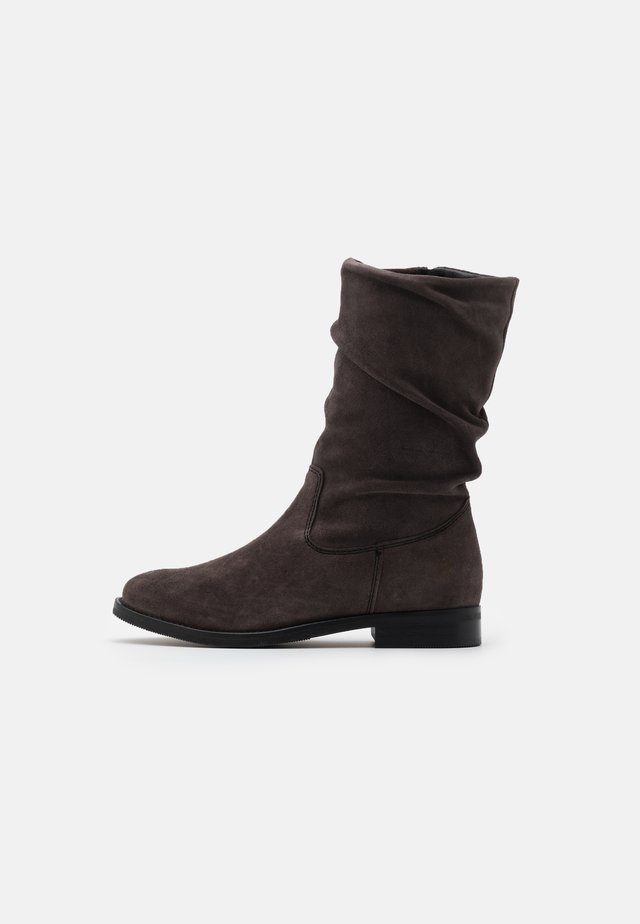 GIGI - Boots - dark grey