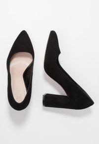 Zign - High heels - black - 3