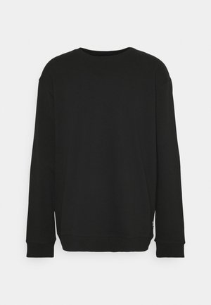 ONSCERES LIFE CREW NECK PLUS - Sweatshirt - black