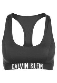 Calvin Klein Underwear - INTENSE POWER BRALETTE - Alustoppi - black - 4