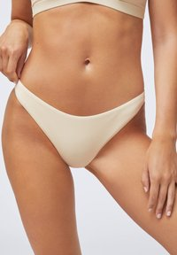 OYSHO - STRUCTURED CLASSIC - Swimming briefs - multi-coloured - 0