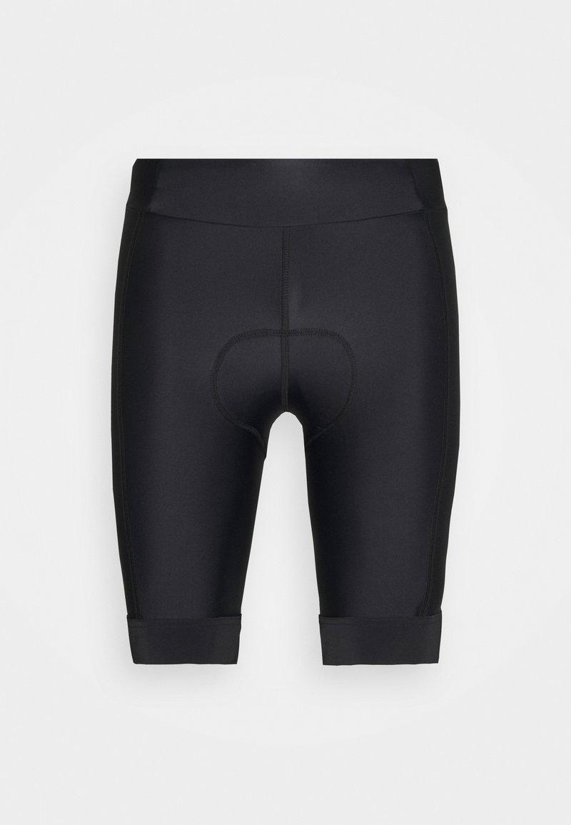 Ziener - NASKO X-GEL MAN - Collants - black