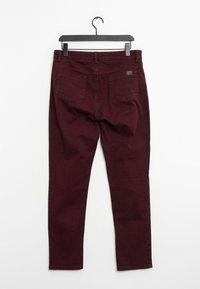 Hobbs - Trousers - purple - 1