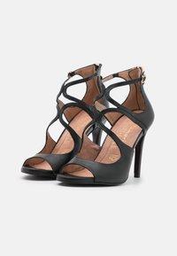 Tamaris Heart & Sole - High heels - black - 2