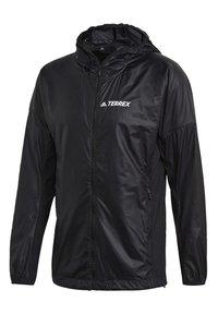 adidas Performance - Sports jacket - black - 10