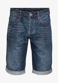 G-Star - Denim shorts - blue stone - 5
