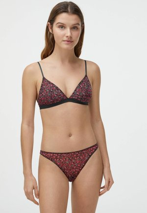 DITSY FLORAL CLASSIC  - Slip - rose