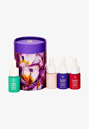 BOOSTER BARREL - Kit skincare - -