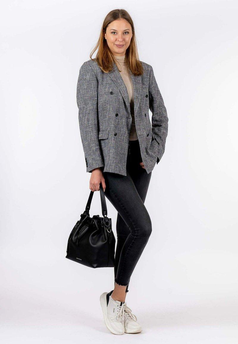 Emily & Noah - Shopping bag - black