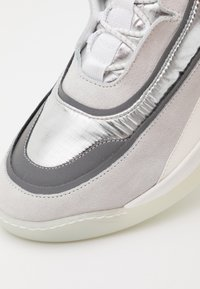 Sportmax - STELLA - Zapatillas - argento - 4