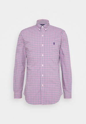 NATURAL - Chemise - pink/blue
