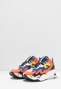 Just Cavalli - Sneakers high - orange/pepper - 2