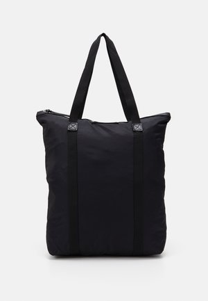 GWENETH TOTE - Bolso shopping - black