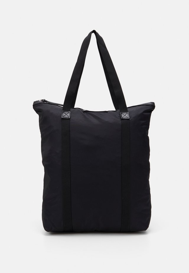 GWENETH TOTE - Shopping bags - black