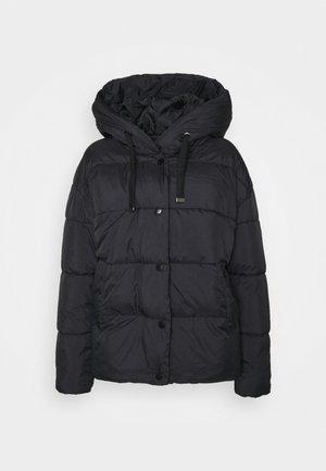 VMGEMMAHOLLY PADDED JACKET - Winter jacket - black
