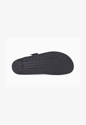 ZEHENTRENNER NIELS - T-bar sandals - navy