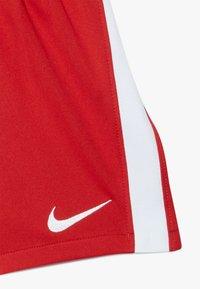 Nike Performance - POLEN LK NK BRT KIT HM SET - Club wear - white/red - 3