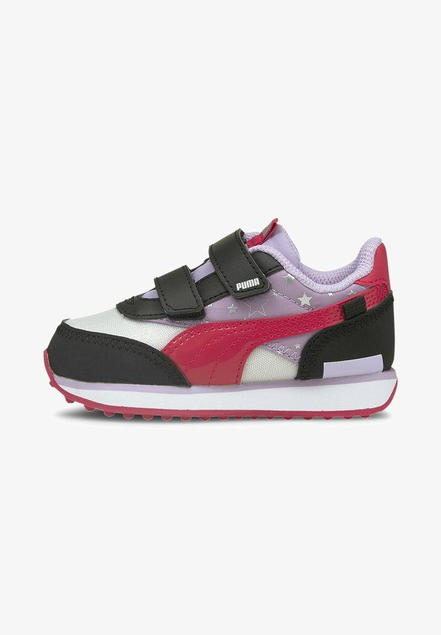 Trainers - light lavender-virtual pink