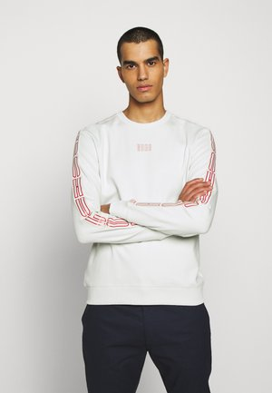 DOBY - Sweatshirt - natural