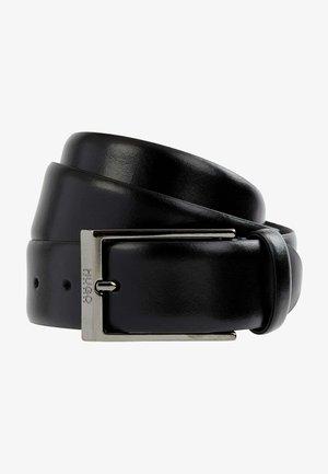 MIT DORNSCHLEIFE MODELL GAMAL - Belt - schwarz