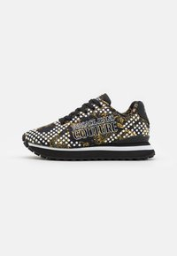 Versace Jeans Couture - SPYKE - Trainers - nero/oro - 0