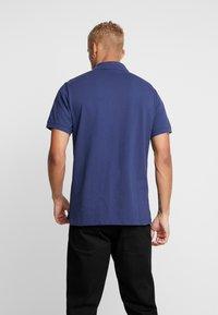 Nike Sportswear - MATCHUP - Piké - midnight navy/white - 2