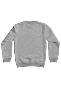 DC Shoes - KARVED - Sweater - grey heather - 1