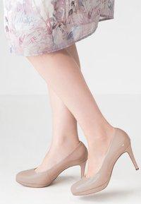 Högl - High heels - nude - 0