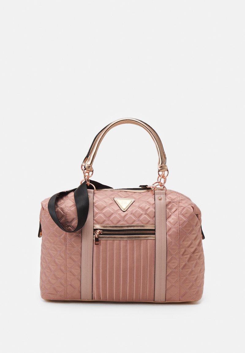 River Island - Weekend bag - pink light