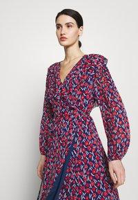 Escada Sport - Day dress - red - 3