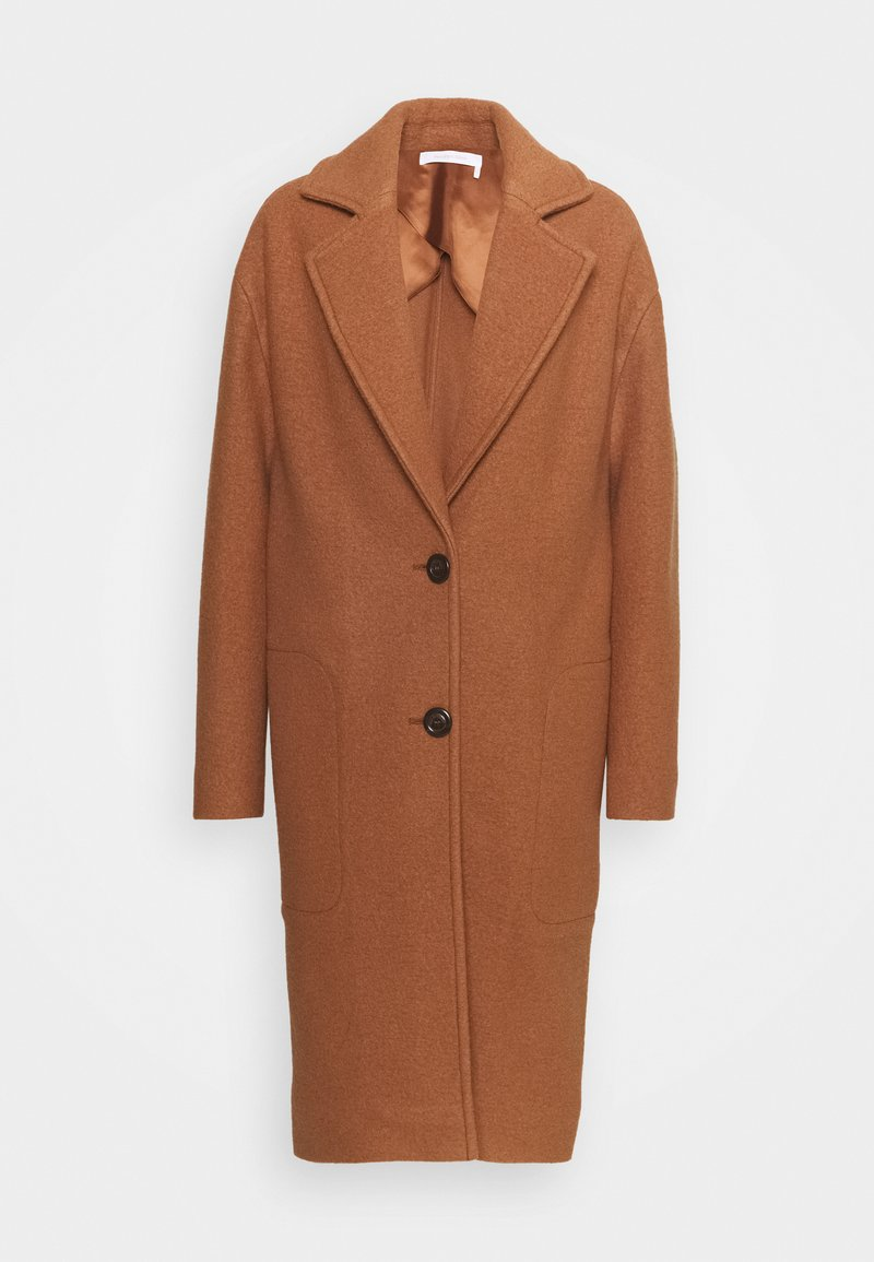 See by Chloé - Classic coat - pottery brown