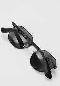 Superdry - GEO - Sluneční brýle - matte black - 3