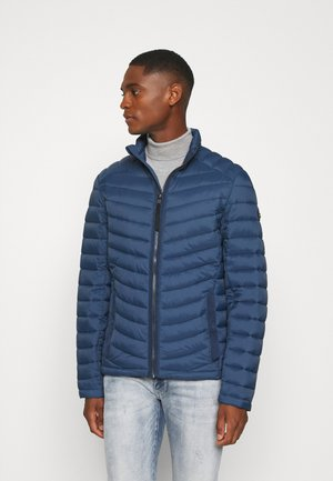 Winter jacket - dark denim blue
