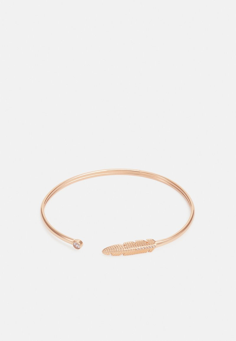 Fossil - CLASSICS - Bracelet - rose gold-coloured
