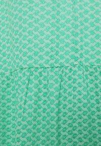 CECILIE copenhagen - Vapaa-ajan mekko - minty - 7