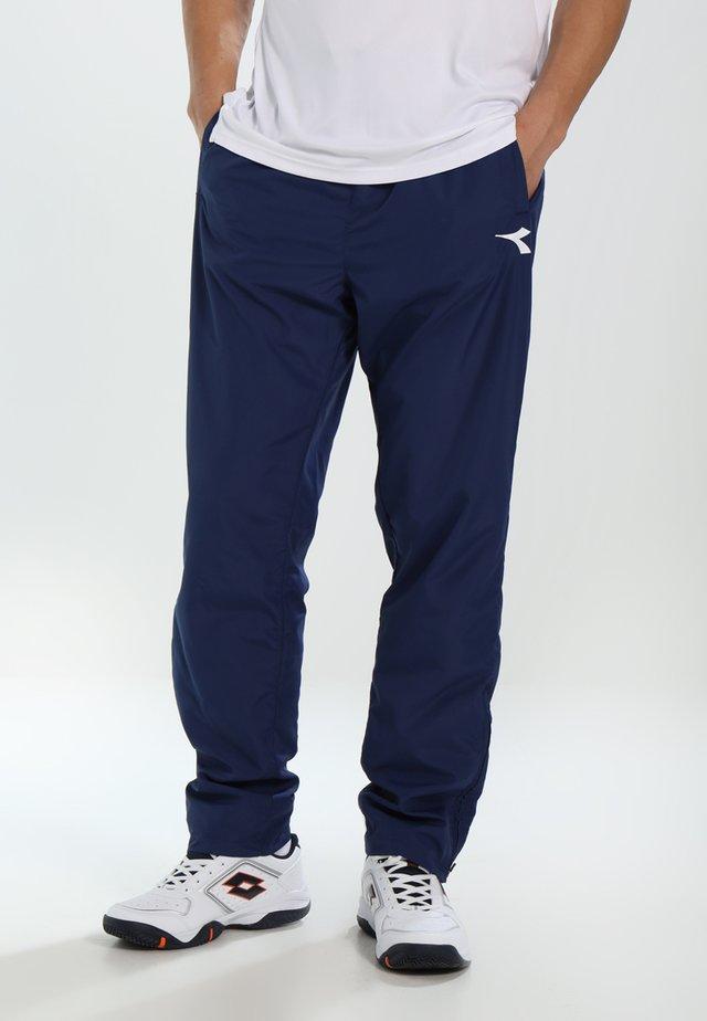 COURT - Teplákové kalhoty - saltire navy