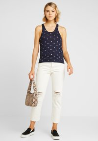 ONLY - ONLISABELLA TANK - Top - night sky - 1