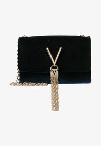 Valentino by Mario Valentino - MARILYN CROSS BODY - Taška spříčným popruhem - blue - 0