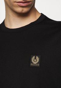Belstaff - Basic T-shirt - black - 5