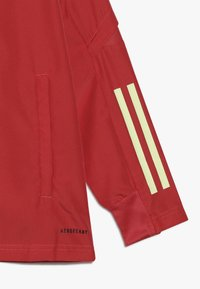 adidas Performance - BELGIUM RBFA PRESENTATION JACKET - Training jacket - red - 2
