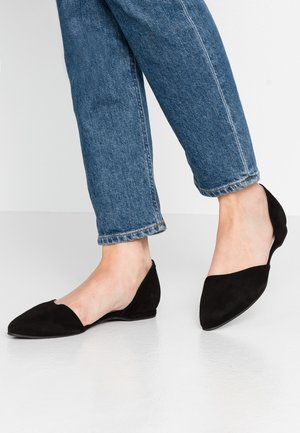 BLONDIE - Ballet pumps - black
