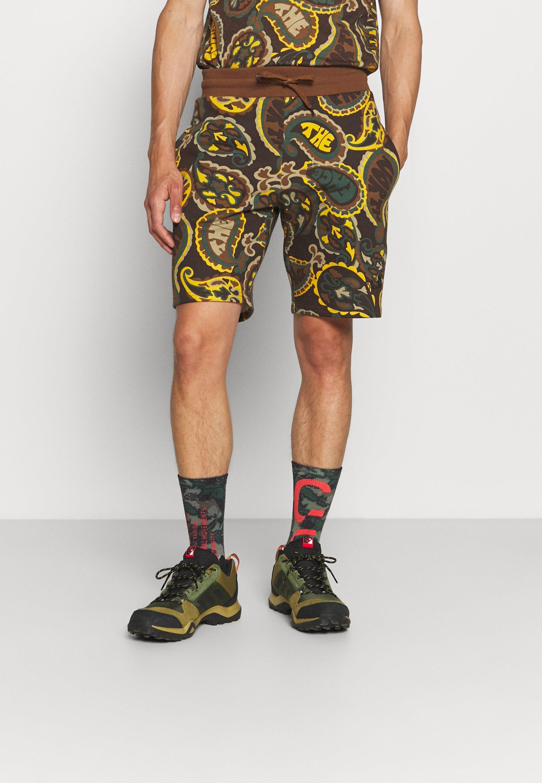 Herren SUMMER SHORT - kurze Sporthose