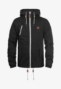 Solid - TILDEN - Light jacket - black - 2