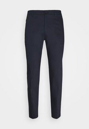RAID - Kalhoty - dark blue
