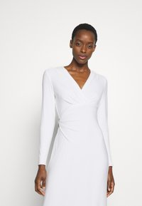 Lauren Ralph Lauren - CLASSIC GOWN - Occasion wear - lauren white - 3
