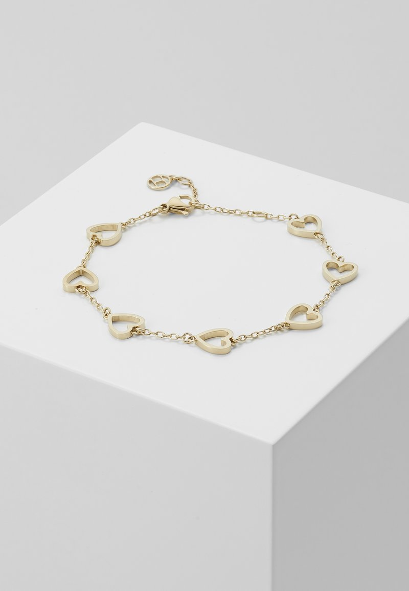 Tommy Hilfiger - DRESSEDUP - Bracelet - gold-coloured