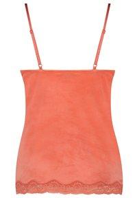 Hunkemöller - Pyjama top - orange - 5