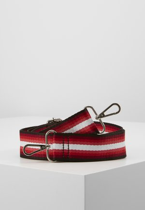 STRAPS - Andet - red